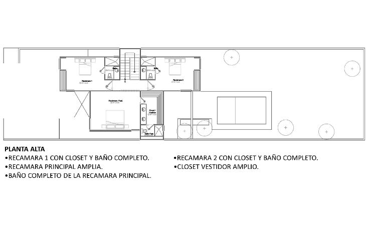 Foto de casa en venta en  , montecristo, m?rida, yucat?n, 1971820 No. 09