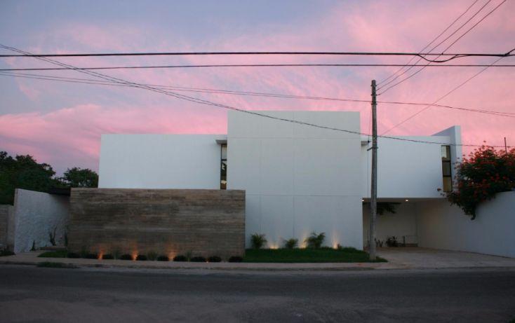 Foto de casa en venta en, montecristo, mérida, yucatán, 1975642 no 01