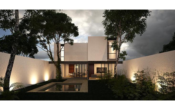 Foto de casa en venta en  , montecristo, m?rida, yucat?n, 1977860 No. 02