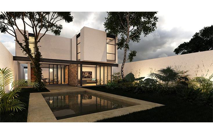 Foto de casa en venta en  , montecristo, m?rida, yucat?n, 1977860 No. 03