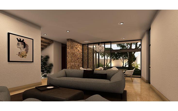 Foto de casa en venta en  , montecristo, m?rida, yucat?n, 1977860 No. 04
