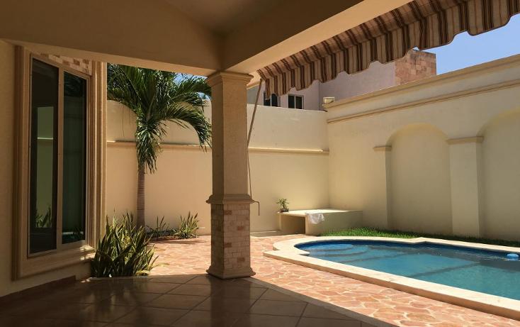 Foto de casa en venta en  , montecristo, mérida, yucatán, 1986260 No. 06