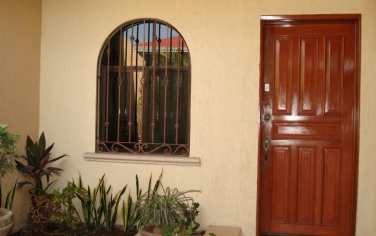 Foto de casa en renta en  , montecristo, mérida, yucatán, 2006316 No. 02
