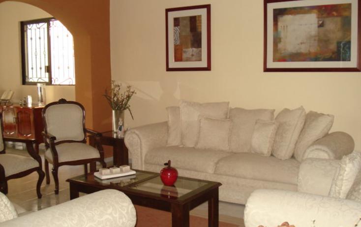 Foto de casa en renta en  , montecristo, mérida, yucatán, 2006316 No. 03