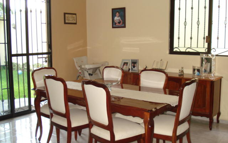 Foto de casa en renta en  , montecristo, mérida, yucatán, 2006316 No. 04