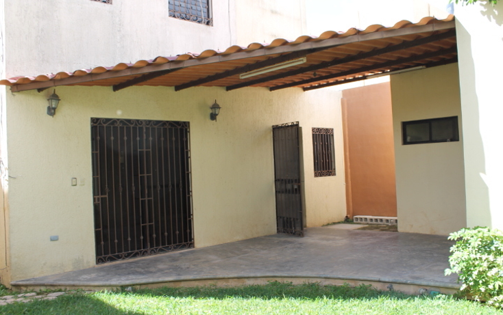Foto de casa en renta en  , montecristo, mérida, yucatán, 2006316 No. 13