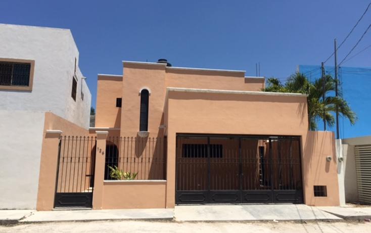 Foto de casa en venta en  , montecristo, mérida, yucatán, 2011424 No. 02