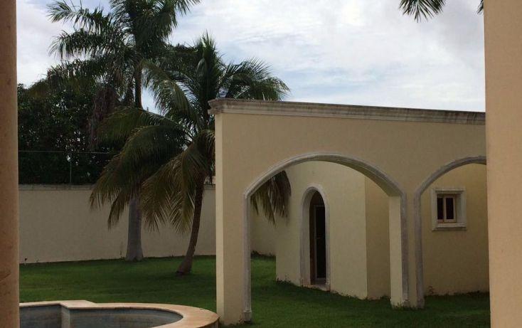 Foto de casa en venta en, montecristo, mérida, yucatán, 2015936 no 04
