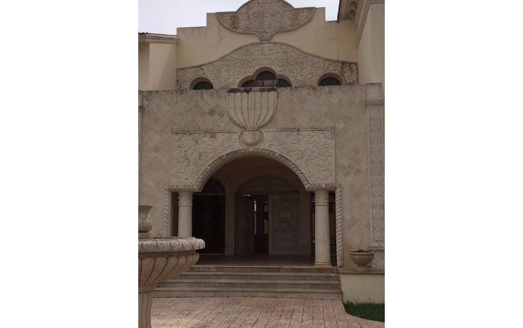 Foto de casa en venta en  , montecristo, m?rida, yucat?n, 2015936 No. 07