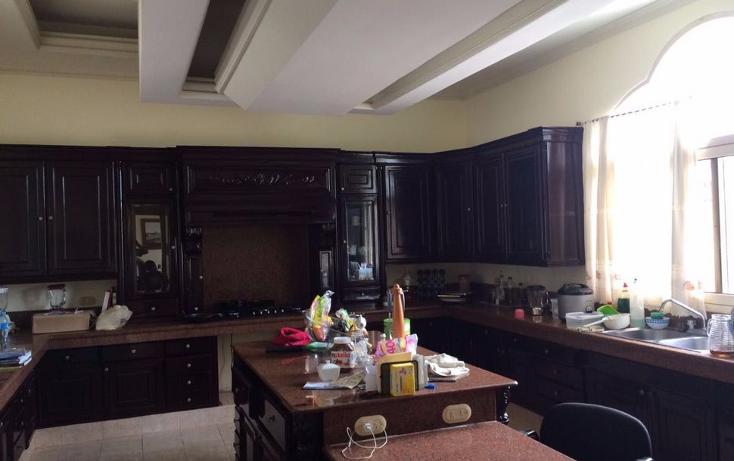 Foto de casa en venta en  , montecristo, m?rida, yucat?n, 2015936 No. 08