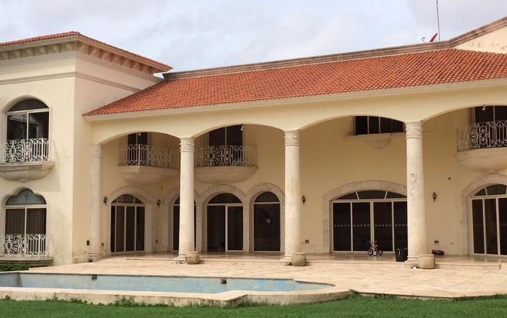 Foto de casa en venta en  , montecristo, m?rida, yucat?n, 2015936 No. 11