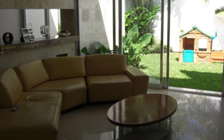 Foto de casa en venta en  , montecristo, mérida, yucatán, 2032756 No. 01