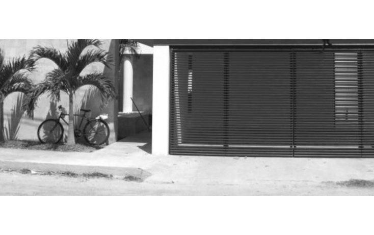 Foto de casa en venta en  , montecristo, mérida, yucatán, 2032756 No. 04