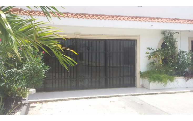 Foto de oficina en renta en  , montecristo, m?rida, yucat?n, 2032906 No. 01