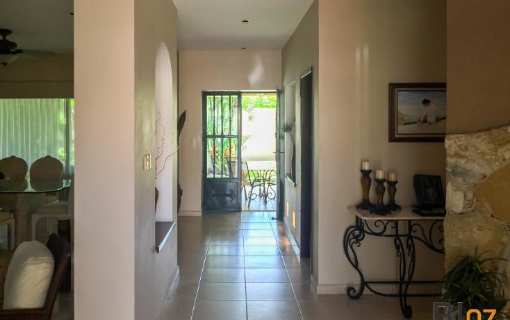 Foto de casa en venta en  , montecristo, mérida, yucatán, 2034364 No. 04