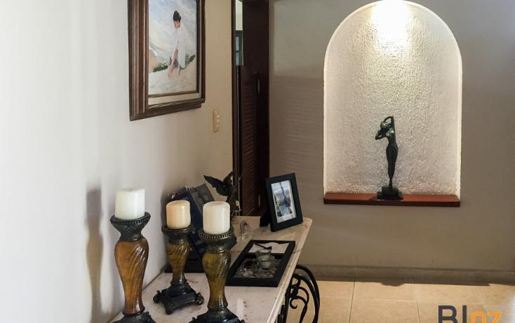 Foto de casa en venta en  , montecristo, mérida, yucatán, 2034364 No. 05