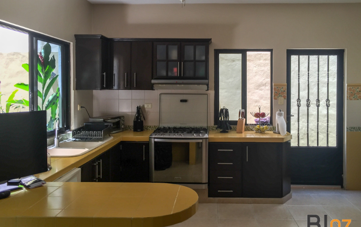 Foto de casa en venta en  , montecristo, mérida, yucatán, 2034364 No. 07