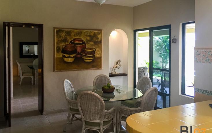 Foto de casa en venta en  , montecristo, mérida, yucatán, 2034364 No. 08