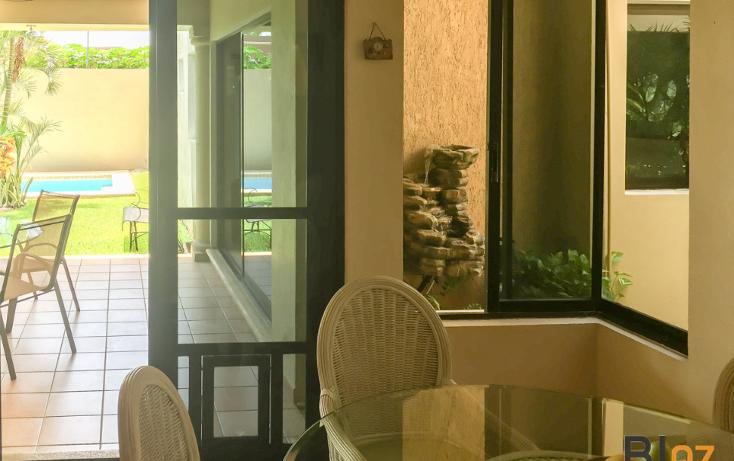 Foto de casa en venta en  , montecristo, mérida, yucatán, 2034364 No. 09