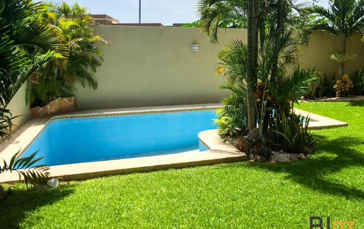 Foto de casa en venta en  , montecristo, mérida, yucatán, 2034364 No. 10