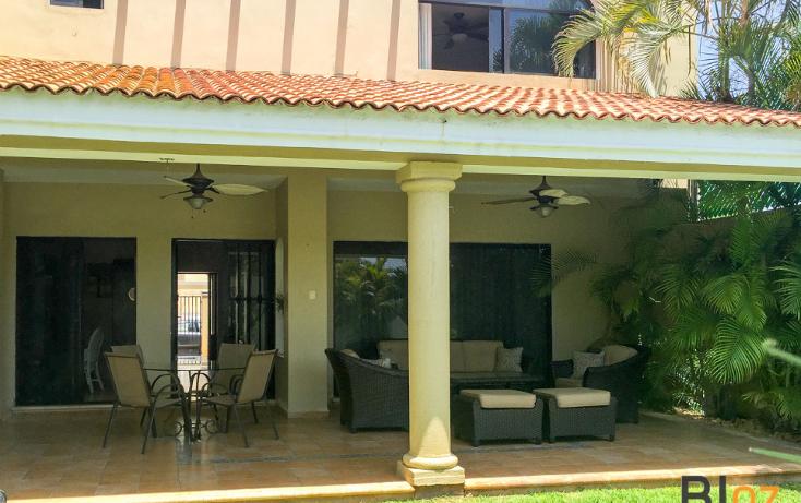 Foto de casa en venta en  , montecristo, mérida, yucatán, 2034364 No. 11