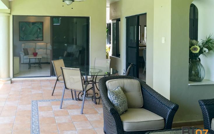 Foto de casa en venta en  , montecristo, mérida, yucatán, 2034364 No. 12