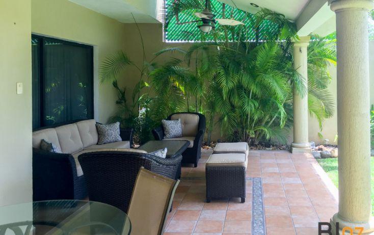 Foto de casa en venta en, montecristo, mérida, yucatán, 2034364 no 13
