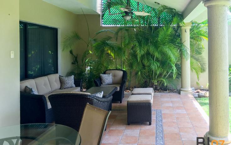 Foto de casa en venta en  , montecristo, mérida, yucatán, 2034364 No. 13
