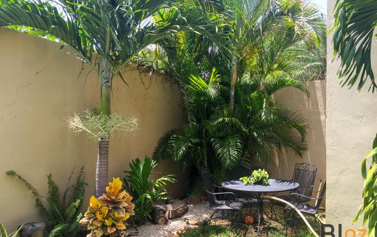 Foto de casa en venta en  , montecristo, mérida, yucatán, 2034364 No. 16