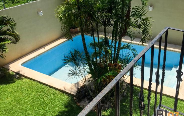 Foto de casa en venta en  , montecristo, mérida, yucatán, 2034364 No. 17