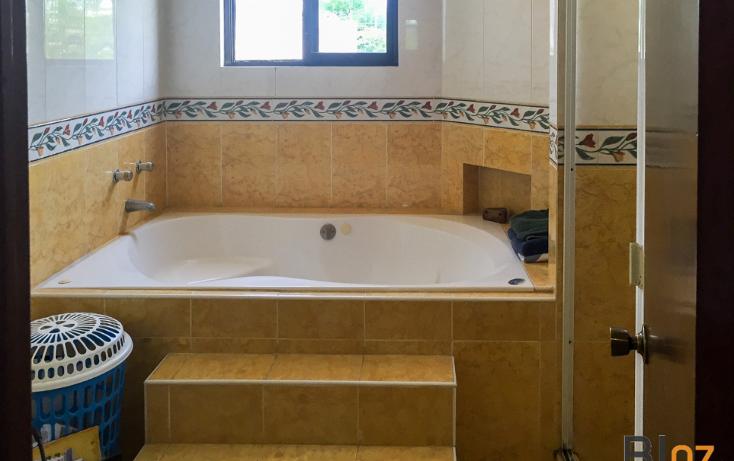 Foto de casa en venta en  , montecristo, mérida, yucatán, 2034364 No. 19