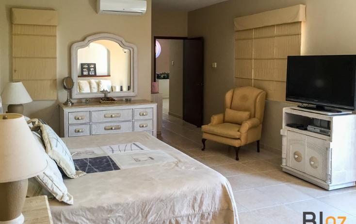 Foto de casa en venta en  , montecristo, mérida, yucatán, 2034364 No. 20