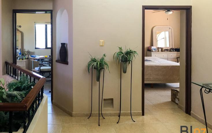 Foto de casa en venta en  , montecristo, mérida, yucatán, 2034364 No. 25