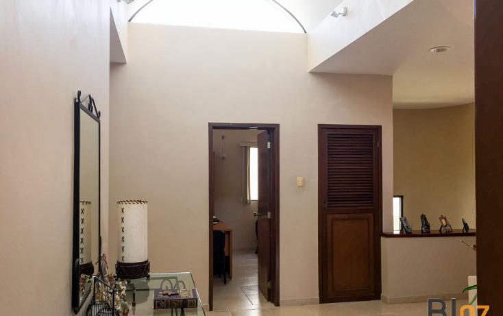 Foto de casa en venta en  , montecristo, mérida, yucatán, 2034364 No. 26