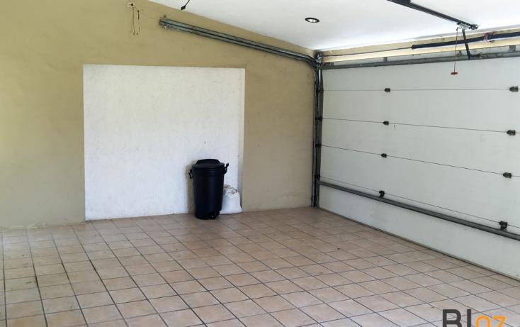 Foto de casa en venta en  , montecristo, mérida, yucatán, 2034364 No. 27