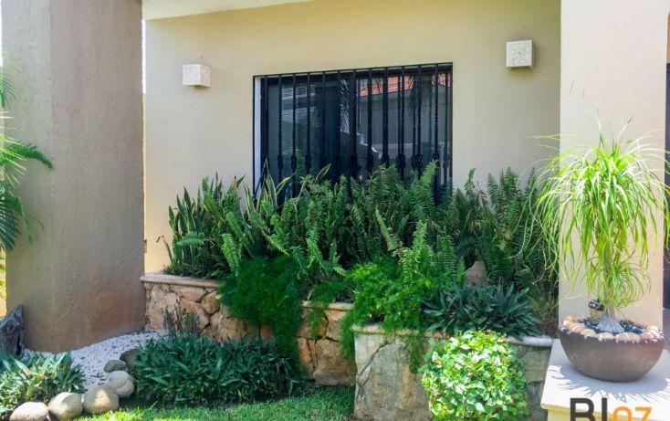 Foto de casa en venta en, montecristo, mérida, yucatán, 2034364 no 28