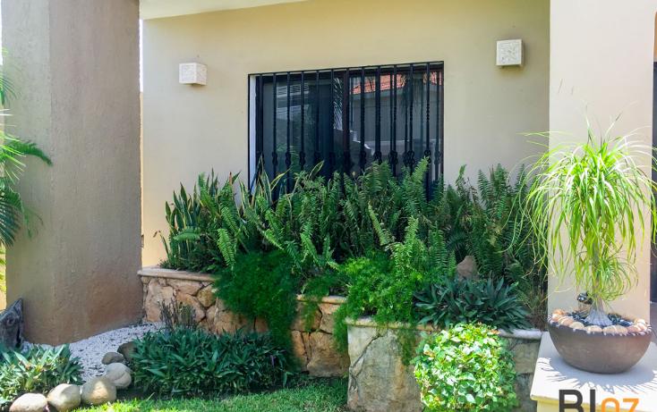 Foto de casa en venta en  , montecristo, mérida, yucatán, 2034364 No. 28