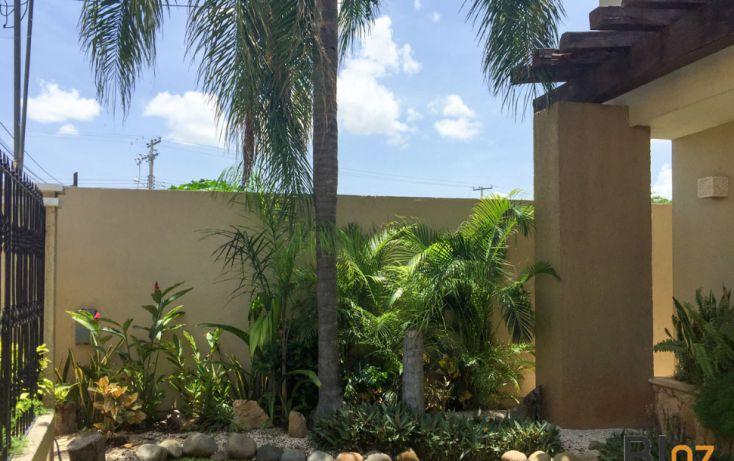 Foto de casa en venta en, montecristo, mérida, yucatán, 2034364 no 29