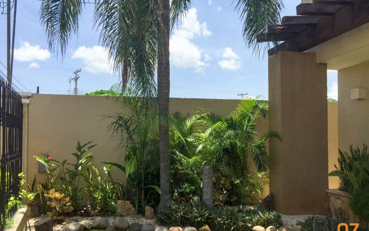 Foto de casa en venta en  , montecristo, mérida, yucatán, 2034364 No. 29