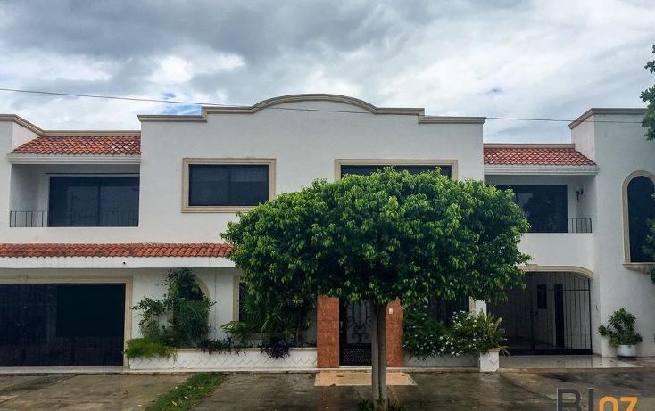 Foto de local en renta en  , montecristo, m?rida, yucat?n, 2036764 No. 02