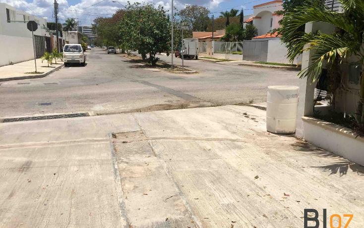 Foto de local en renta en  , montecristo, m?rida, yucat?n, 2036764 No. 03