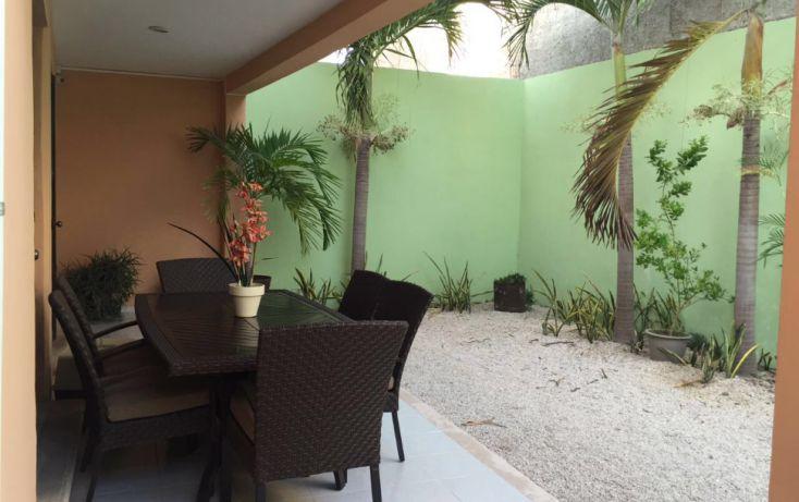 Foto de casa en venta en, montecristo, mérida, yucatán, 2037722 no 09