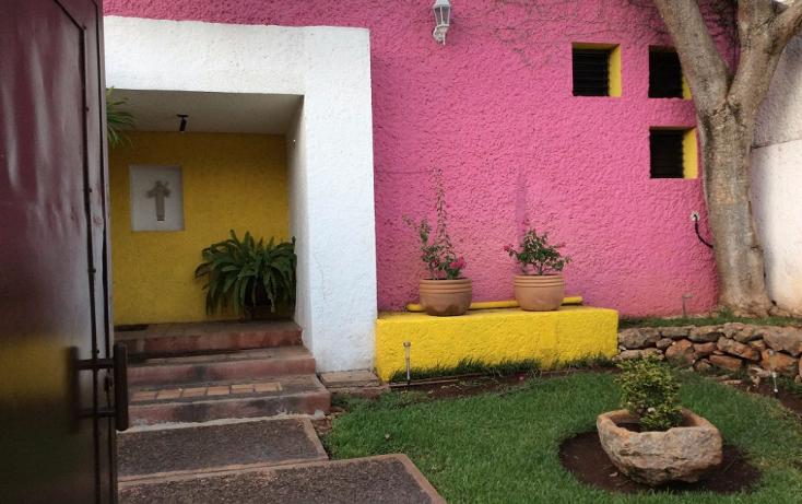 Foto de casa en venta en  , montecristo, m?rida, yucat?n, 2039004 No. 01