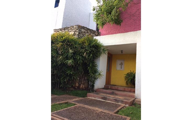 Foto de casa en venta en  , montecristo, m?rida, yucat?n, 2039004 No. 02