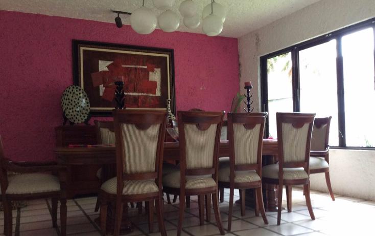 Foto de casa en venta en  , montecristo, m?rida, yucat?n, 2039004 No. 07