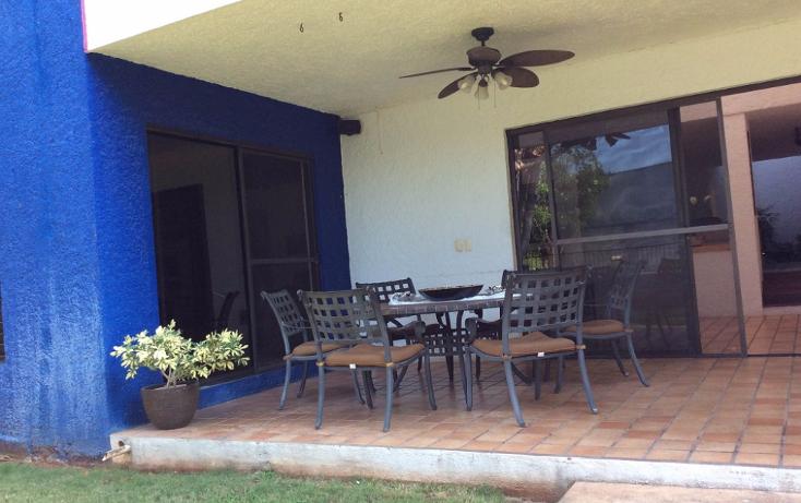 Foto de casa en venta en  , montecristo, m?rida, yucat?n, 2039004 No. 09