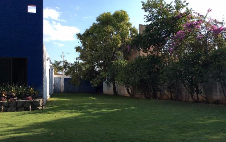 Foto de casa en venta en  , montecristo, m?rida, yucat?n, 2039004 No. 10