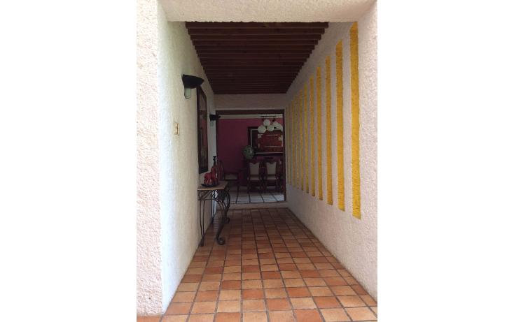 Foto de casa en venta en  , montecristo, m?rida, yucat?n, 2039004 No. 13