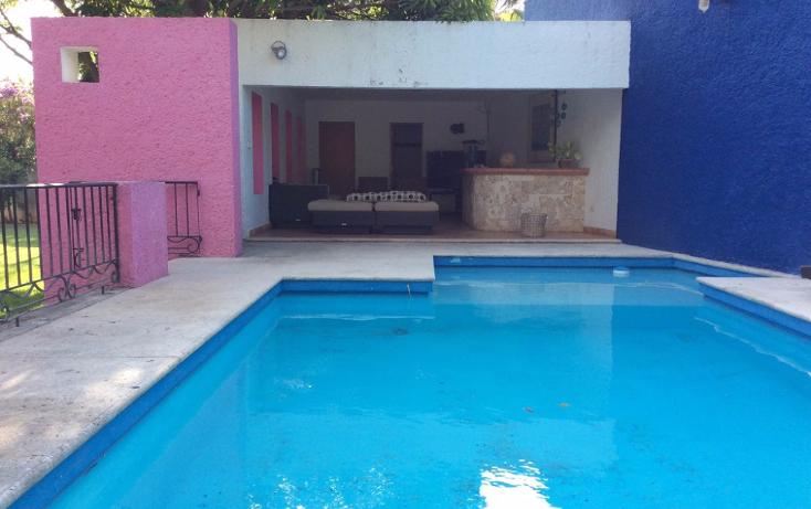 Foto de casa en venta en  , montecristo, m?rida, yucat?n, 2039004 No. 15