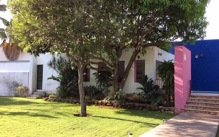 Foto de casa en venta en  , montecristo, m?rida, yucat?n, 2039004 No. 18